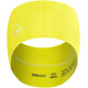 HAD Coolmax Hadband fluo yellow reflective